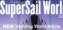 Yachting World Article