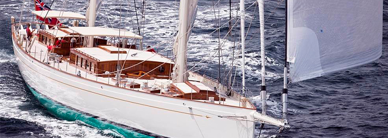 Copyright: Royal Huisman