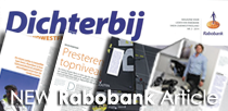 New Rabobank Article