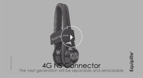 G4 NS Connector | Video